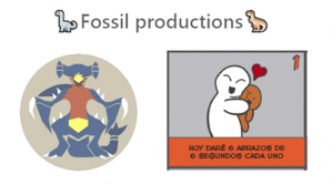 FOSSIL PRODUCTIONS