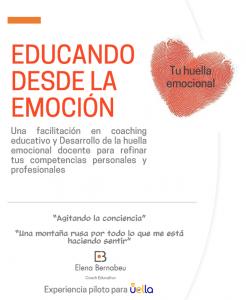 Educando desde la emoción