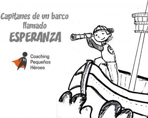 Coaching para Pequeños Heroes