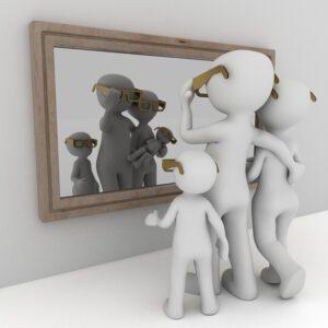 Tu liderazgo docente. El espejo donde se miran.