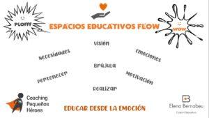 ESPACIOS EDUCATIVOS FLOW