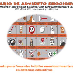 CALENDARIO DE ADVIENTO EMOCIONAL 2020